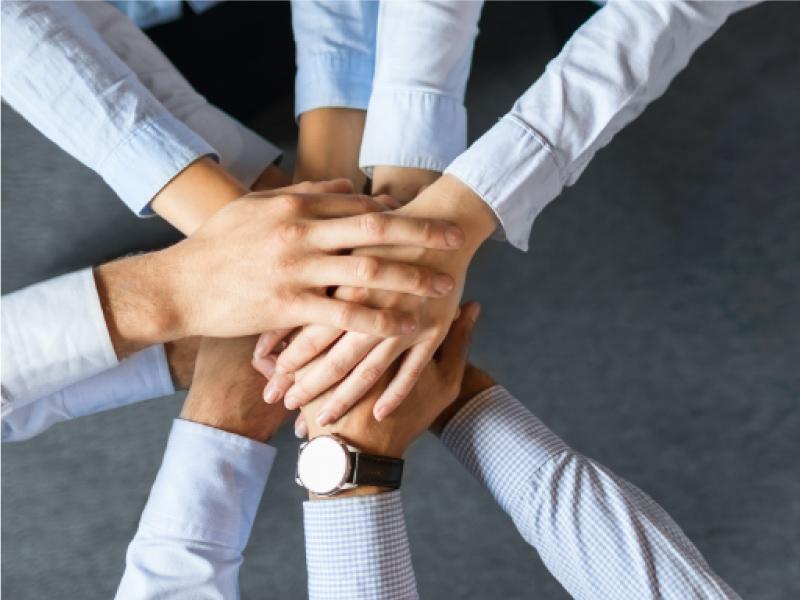 企業理念・行動指針