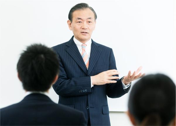 サービス業に特化した講座内容