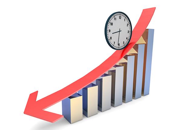 時間コストを削減